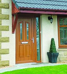 Residential doors for Residential back doors